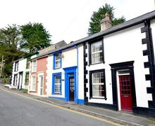 Snaptrip - Last minute cottages - Lovely Aberdyfi Rental S11246 - Exterior
