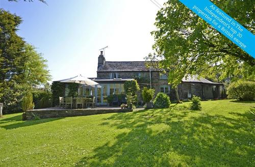 Snaptrip - Last minute cottages - Lovely South Devon Washbourne Cottage S58203 - BRIDGW 5banner_WEB