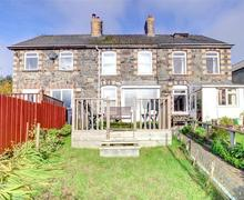 Snaptrip - Last minute cottages - Gorgeous Rhayader Rental S11266 - Exterior