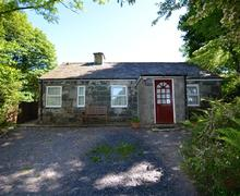 Snaptrip - Last minute cottages - Exquisite Llanberis Rental S11265 - WAG329 - Exterior - View 1