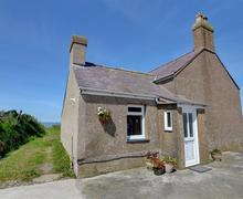 Snaptrip - Last minute cottages - Captivating Pwllheli Rental S11272 - WAG527 - Exterior - View 2