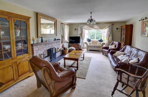 Snaptrip - Last minute cottages - Captivating Welshpool Rental S11274 - WAB260 - Sitting Room