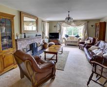 Snaptrip - Last minute cottages - Captivating Welshpool Rental S11274 - WAB260 - Sitting Room