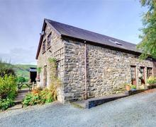 Snaptrip - Last minute cottages - Tasteful Llanbrynmair Rental S11282 - Exterior - View 1