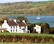Snaptrip - Last minute cottages - Stunning Llangwm Rental S11287 - WAV423 - ExteriorOldPS