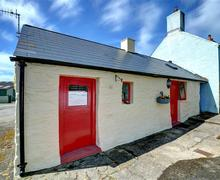 Snaptrip - Last minute cottages - Quaint Haverfordwest Rental S11298 - WAV560 - Exterior