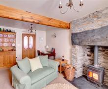 Snaptrip - Last minute cottages - Superb Blaenau Ffestiniog Rental S11311 - Sitting Room - View 2