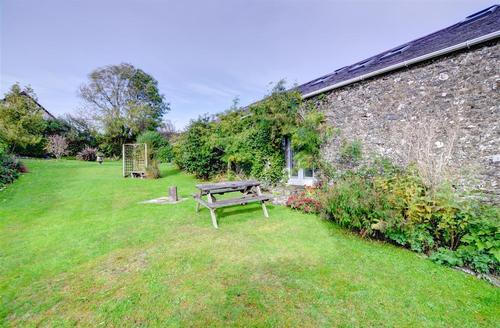 Snaptrip - Last minute cottages - Superb Aberaeron Rental S11312 - Exterior - View 1