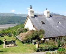 Snaptrip - Last minute cottages - Splendid Arthog Rental S11327 - Exterior - View 1