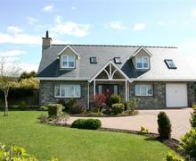Snaptrip - Last minute cottages - Lovely Barmouth Rental S11366 - WAH645 - Exterior