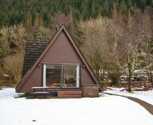 Snaptrip - Last minute cottages - Excellent Kinlochlochy Lodge S76881 - Loch Oich Spa Plus