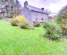 Snaptrip - Last minute cottages - Lovely New Quay Rental S11382 - Autumn Exterior