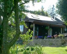 Snaptrip - Last minute cottages - Lovely Llandrindod Wells Rental S11385 - Exterior View 1