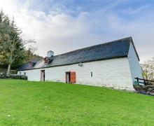 Snaptrip - Last minute cottages - Gorgeous Rhayader Rental S11463 - Exterior