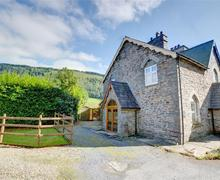 Snaptrip - Last minute cottages - Beautiful Machynlleth Rental S11485 - Extervior - View 1
