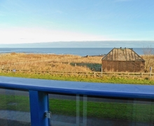 Snaptrip - Last minute cottages - Delightful Beadnell Apartment S14486 -