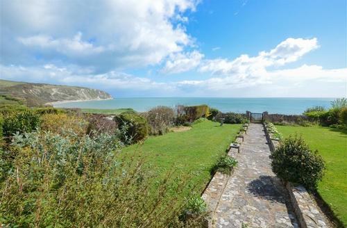 Snaptrip - Last minute cottages - Splendid Swanage Rental S11504 - WY340 - Garden - View 1