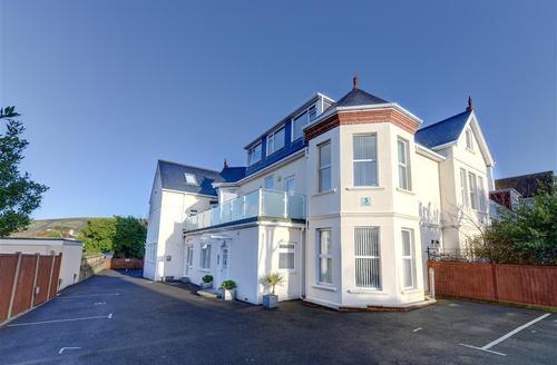 Snaptrip - Last minute cottages - Captivating Swanage Rental S11510 - Exterior