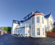 Snaptrip - Last minute cottages - Captivating Swanage Rental S11510 - Exterior
