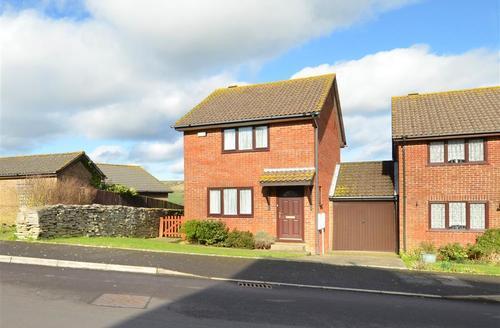 Snaptrip - Last minute cottages - Wonderful Swanage Rental S11529 - Exterior