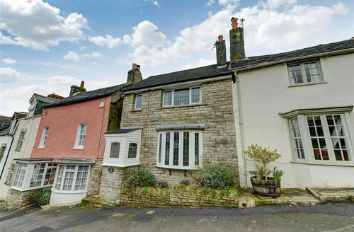 Snaptrip - Last minute cottages - Cosy Swanage Rental S11531 - Exterior