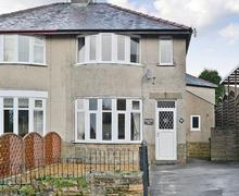 Snaptrip - Last minute cottages - Lovely Skipton Cottage S73393 -
