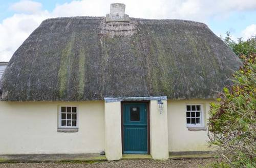 Snaptrip - Last minute cottages - Cosy Wexford Cottage S11626 -