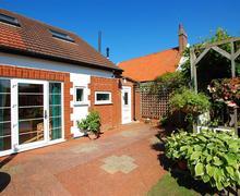 Snaptrip - Last minute cottages - Attractive Dersingham Rental S11671 - Exterior view