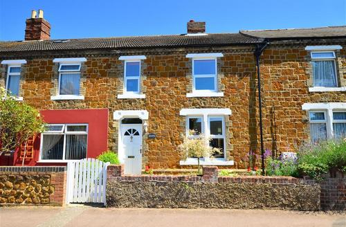 Snaptrip - Last minute cottages - Charming Hunstanton Rental S11686 - Exterior