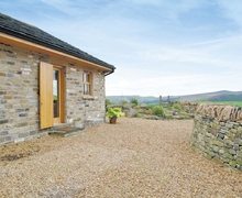 Snaptrip - Last minute cottages - Stunning Edale Cottage S16578 -