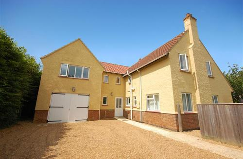 Snaptrip - Last minute cottages - Exquisite Old Hunstanton Rental S11732 - 1066 Exterior
