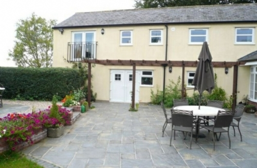 Snaptrip - Last minute cottages - Delightful Carlisle End S306 - Barn End, Self catering cottage in Crosby On Eden, Nr Carlisle