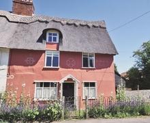 Snaptrip - Last minute cottages - Splendid Saxmundham Cottage S17963 -