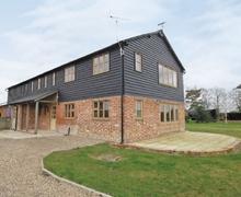 Snaptrip - Last minute cottages - Superb Maldon Cottage S18127 -