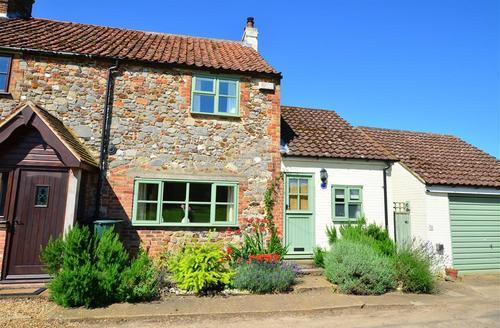 Snaptrip - Last minute cottages - Splendid Congham Rental S11822 - 1322ext