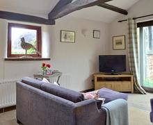 Snaptrip - Last minute cottages - Cosy Appleby Cottage S18304 -
