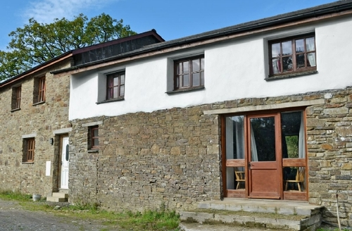 Snaptrip - Last minute cottages - Lovely Beaworthy Cottage S18900 -