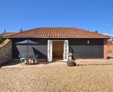 Snaptrip - Last minute cottages - Adorable Billingford Rental S11897 - Exterior