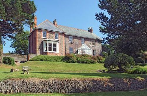 Snaptrip - Last minute cottages - Tasteful Woolacombe Cottage S19252 -