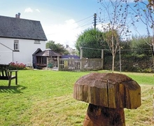 Snaptrip - Last minute cottages - Tasteful Tavistock Cottage S19588 -