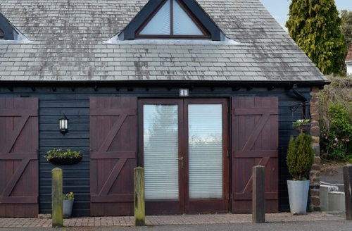 Snaptrip - Last minute cottages - Charming Porlock Cottage S20192 -