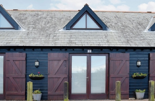 Snaptrip - Last minute cottages - Charming Porlock Cottage S20211 -