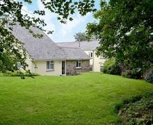 Snaptrip - Last minute cottages - Quaint Bodmin Cottage S20369 -