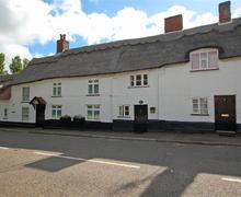 Snaptrip - Last minute cottages - Splendid Ludham Rental S12024 - Exterior