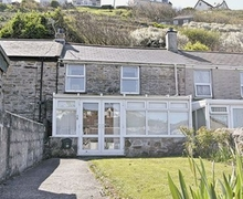 Snaptrip - Last minute cottages - Attractive Portreath Cottage S20776 -