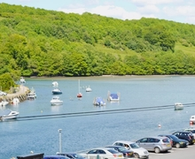 Snaptrip - Last minute cottages - Excellent Looe Cottage S34843 -