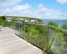 Snaptrip - Last minute cottages - Excellent Helston And The Lizard Peninsula Cottage S21214 -