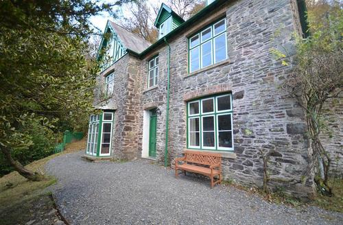 Snaptrip - Last minute cottages - Wonderful Lynton Rental S12100 - DSC_0007