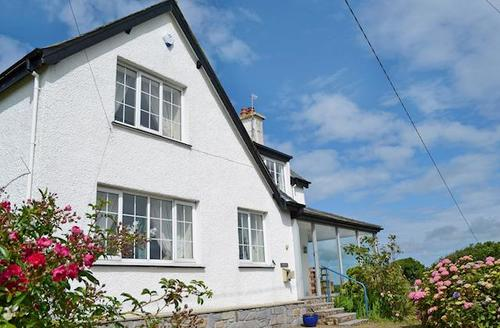 Snaptrip - Last minute cottages - Excellent Abersoch Cottage S59722 -