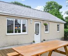 Snaptrip - Last minute cottages - Attractive Caernarfon Cottage S60210 -